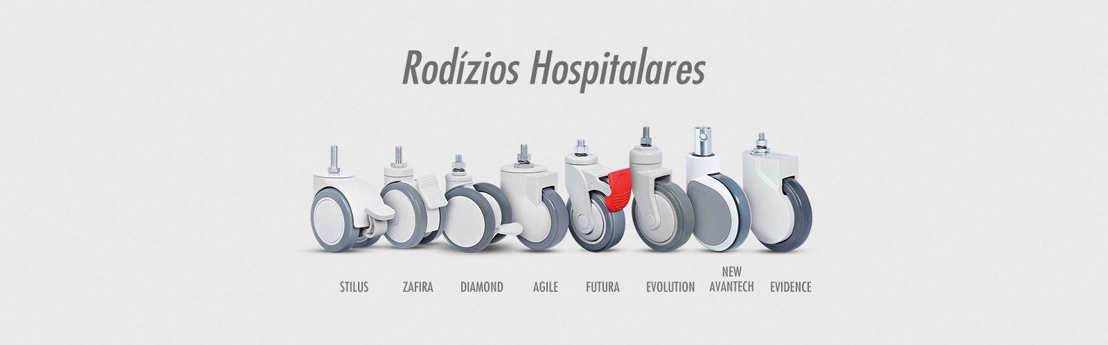 Rodízios Hospitalares