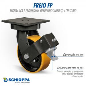 FREIO FP