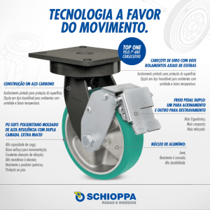 Tecnologia a favor do movimento