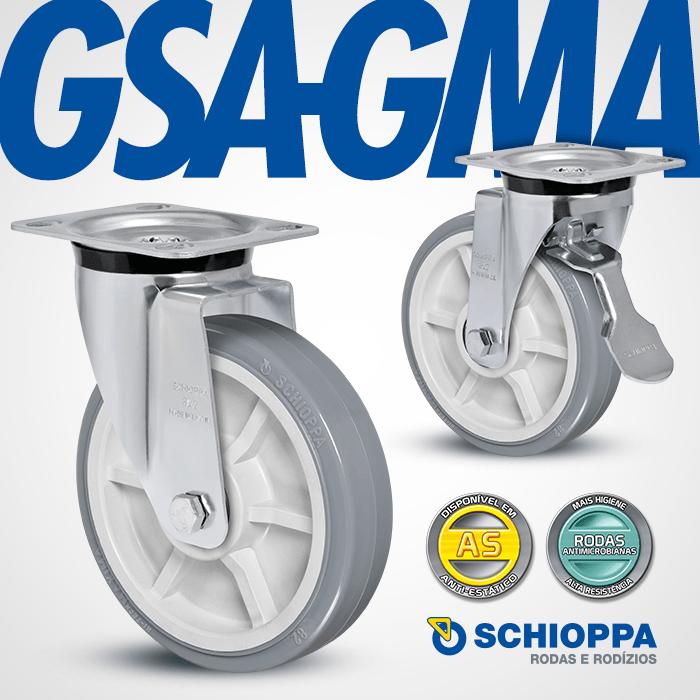 GSA-GMA