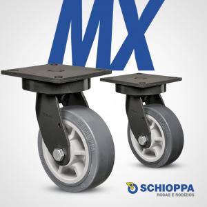 Linha MX Schioppa
