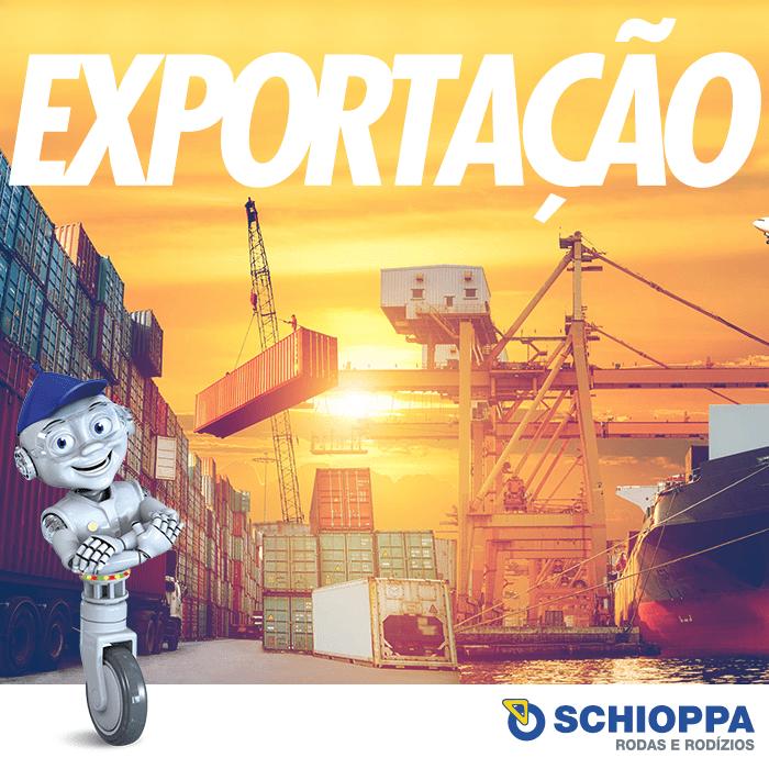 Exportação Schioppa