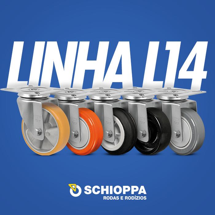 Schioppa Linha L14