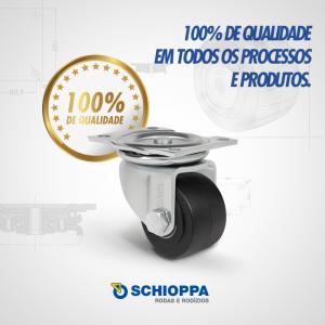 Schioppa - 100% Qualidade!