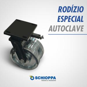 Sshioppa - Rodízio Especial Autoclave